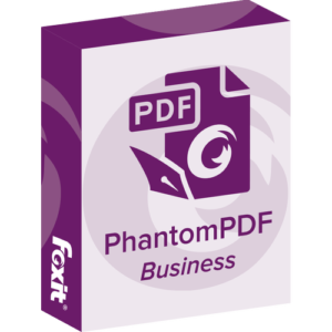 Foxit PhantomPDF Business 9.7.0.29478 With Crack & Patch 2021 [100% Working]