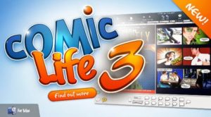 Comic Life 3.5.12 With Crack Full Version Latest (2021)