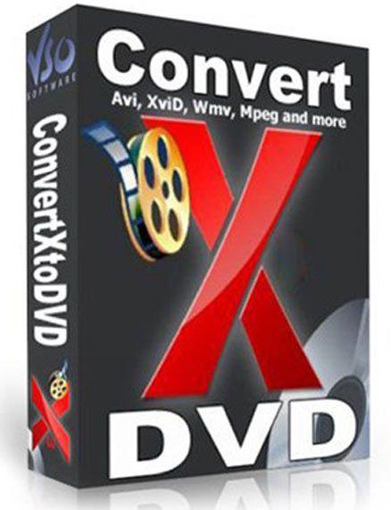 VSO ConvertXtoDVD 7.0.0.69 Crack + Serial Key (Full Latest) 2021