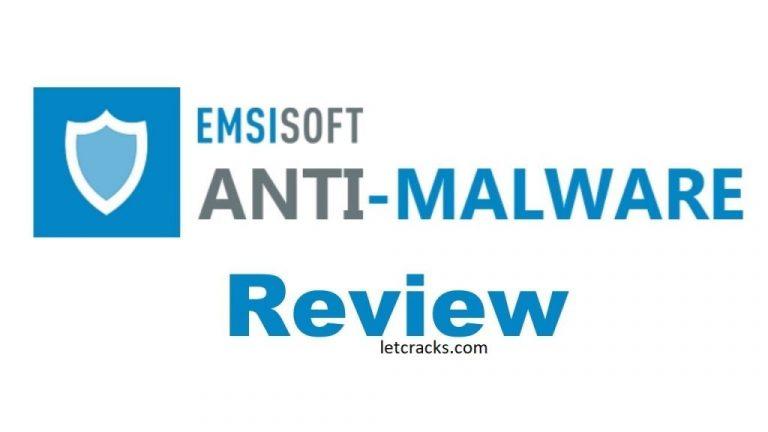 Emsisoft Anti-Malware Crack + Activation Key 2021 [Download]