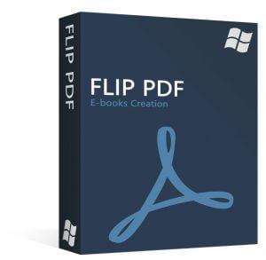 Flip PDF Professional Crack + Registration Code Updated [2021]