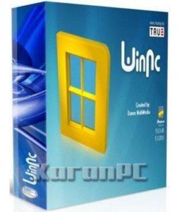 WinNc 9.1.0.0 With Crack (Latest Version 2021)