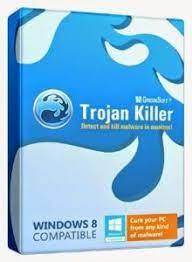 Trojan killer Crack + Final Version Full Latest (2021)
