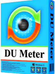 DU Meter 7.30 Crack Full Serial Number 2021 [Latest Version]