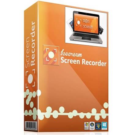 Icecream Screen Recorder Crack + Updated Full Version Latest [2021]